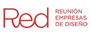 Logo Red - Reunión Empresas de Diseño