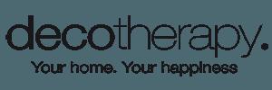 Logo decotherapy