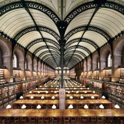 decotherapy-lumas-bibliotheque-sainte-paris-biblioteca-fotografia-arte-decoracion