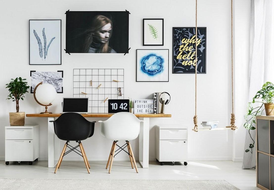 Redecora Home Office