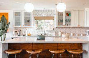 la cocina es el centro del hogar post-COVID19