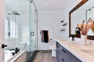 domótica en el baño en la casa post-COVID19