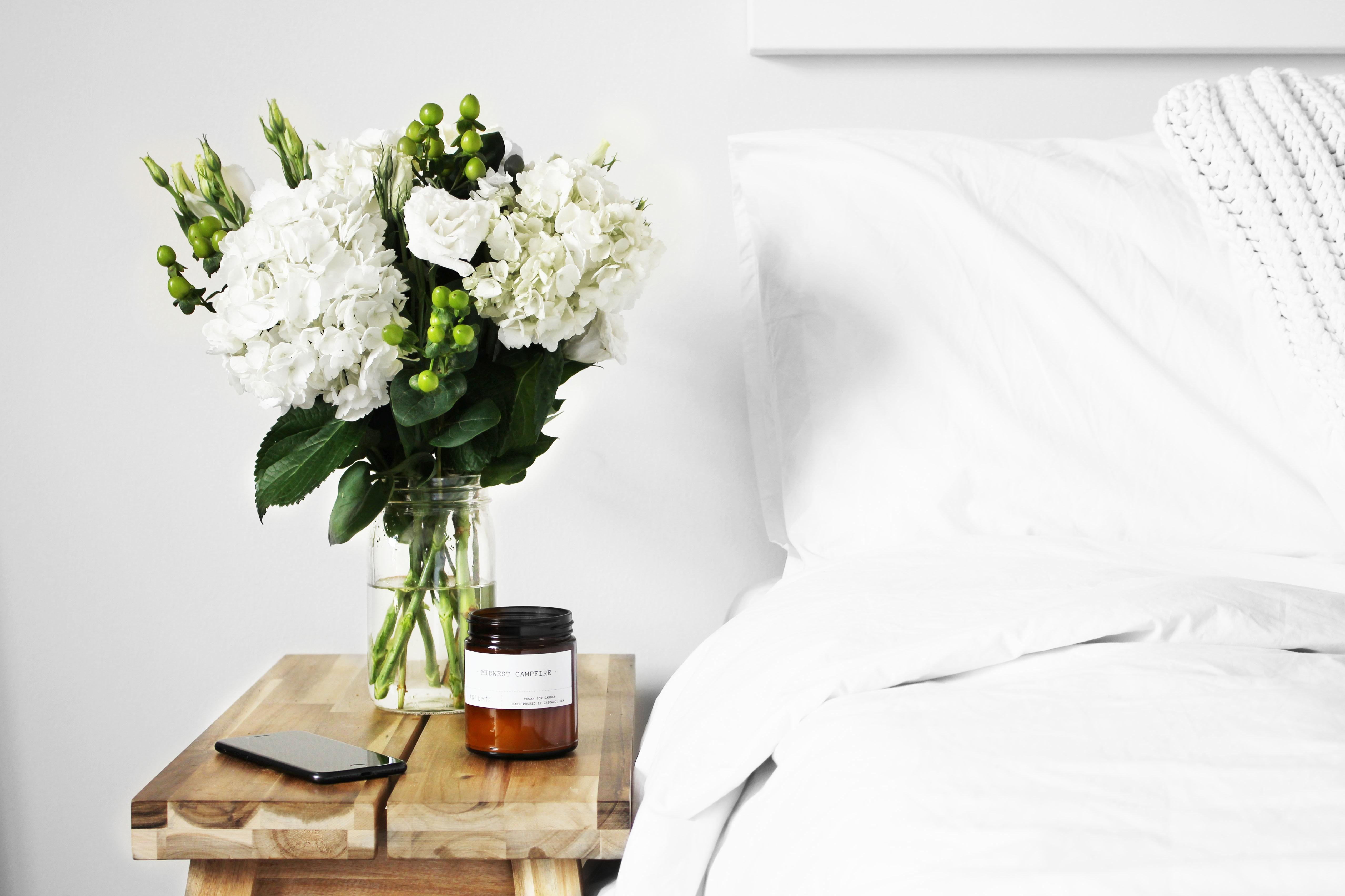 decoración online - Room Makeover - dormitorio
