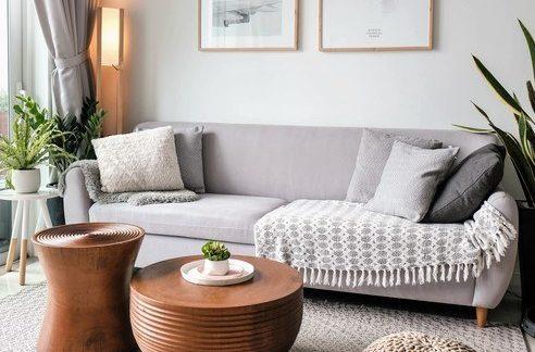 Interiorismo online. Decoración de pisos piloto. Decotherapy