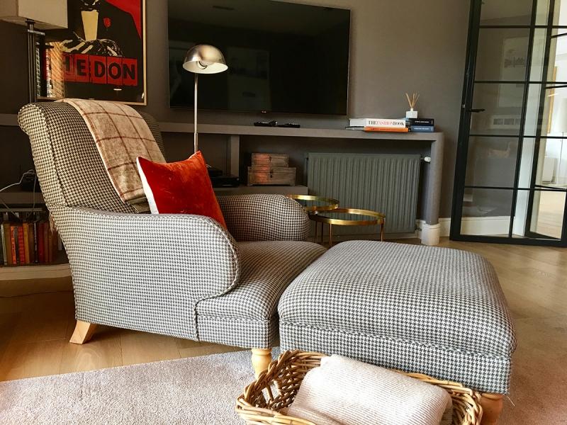decotherapy - cuartos de estar
