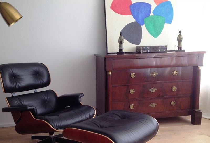 decotherapy - despacho en casa