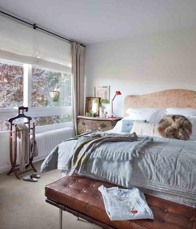 decotherapy - dormitorio