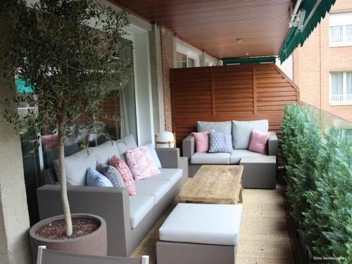 decotherapy - porches y terrazas